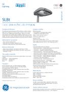 LED svítidla GE SLBt